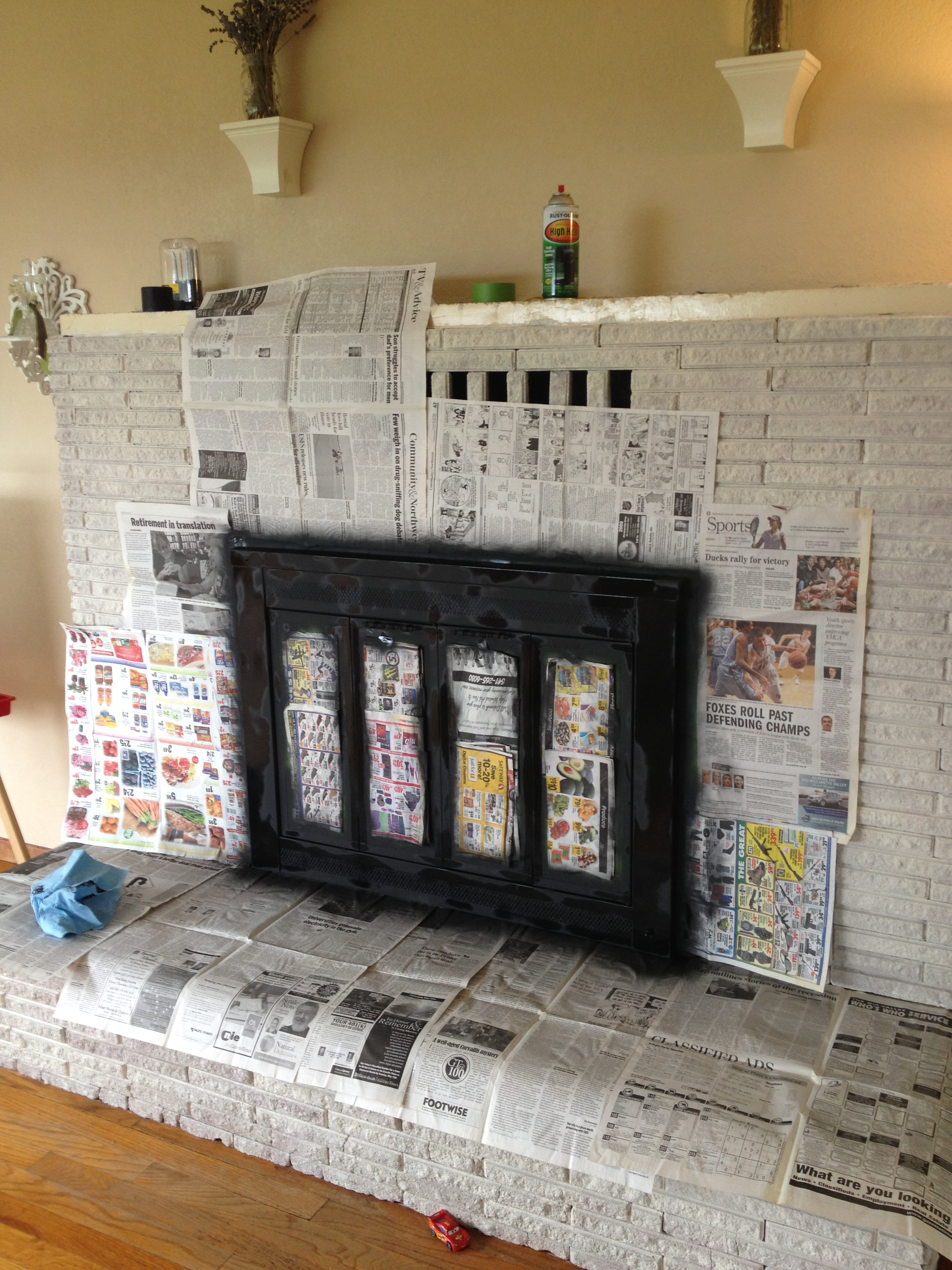 Favorite White Wash Brick Fireplace 2448 x 3264 · 2665 kB · jpeg
